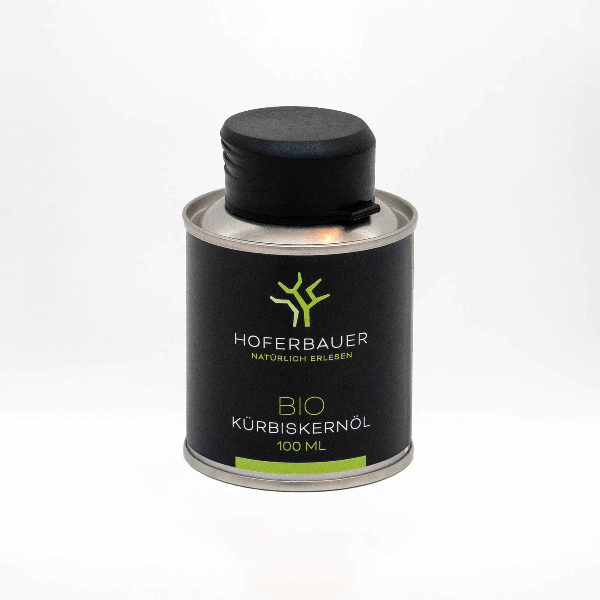 Bio-Kürbiskernöl